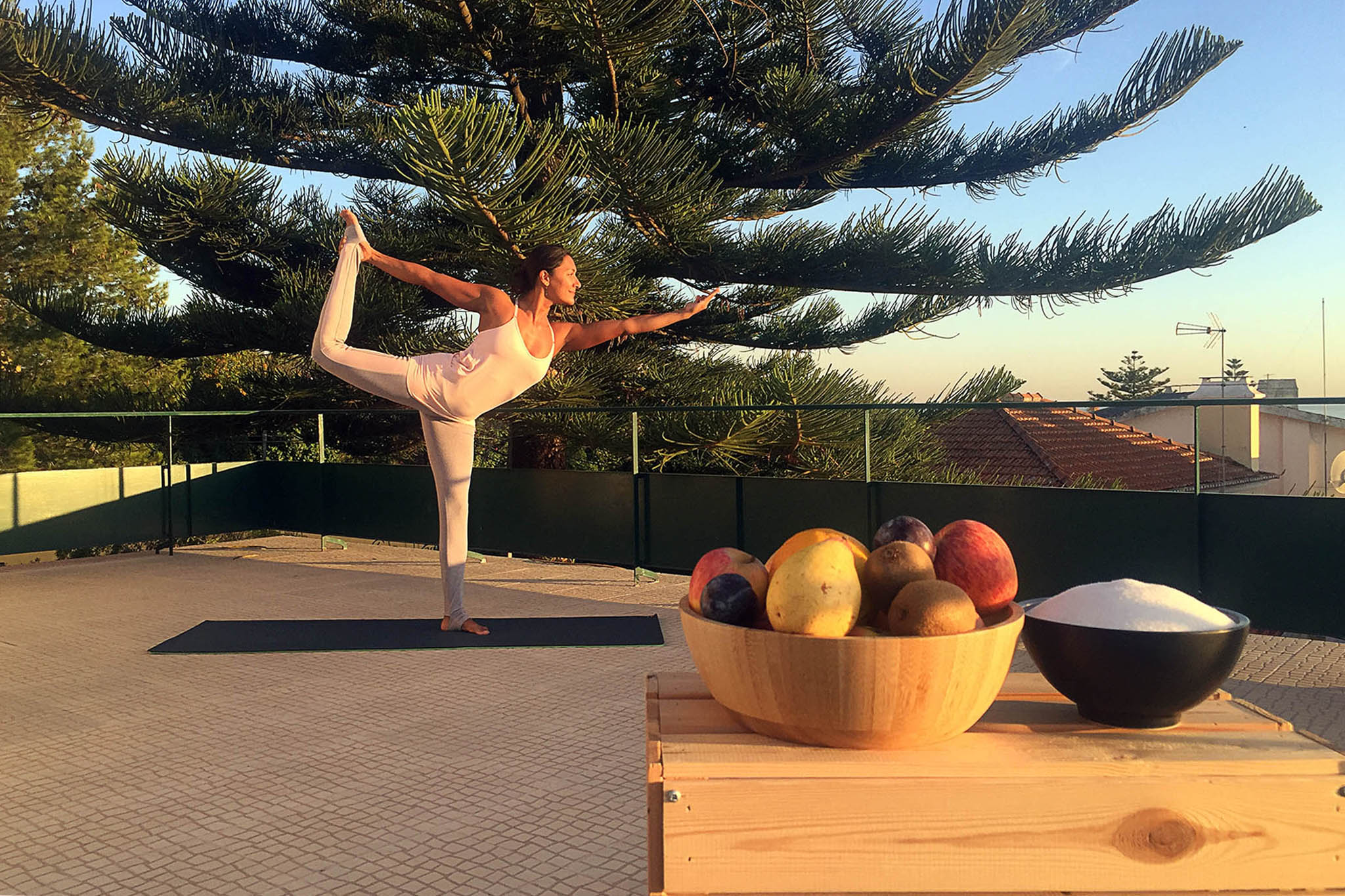 7 Days Sugar Awareness and Yoga Retreat