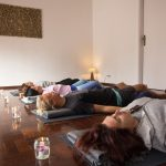 4 Days New Year Nirvana Yoga Retreat